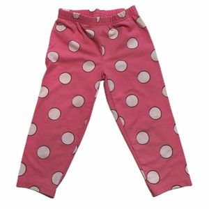 🧚♀️4/$25 DISNEY Polkadot Pants 3X